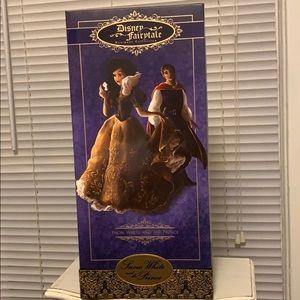 Disney Fairytale Designer Collection Dolls